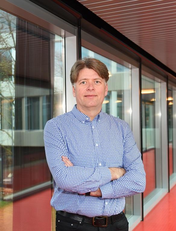 Benoeming Prof.dr. Gerard van Rooij tot hoogleraar Plasma Chemistry